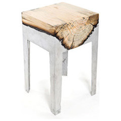 contemporary side tables and accent tables by Hilla Shamia