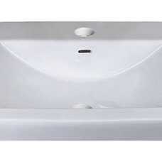 Contemporary Bathroom Sinks by CSN Lighting