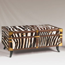 Eclectic Decorative Trunks by Lexington Home Brands