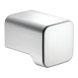 Moen - Moen YB8805CH 90 Degree Cabinet Knob in Chrome - Moen YB8805CH 90 Degree Cabinet Knob in Chrome