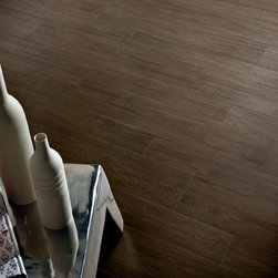 StonePeak Ceramics - Cottage Collection Mountain Retreat - Cottage is a thru-color collection that replicates the look of natural wood enhanced by a slightly distressed texture.