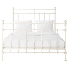 Traditional Beds by Maisons du Monde
