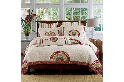 Mediterranean Quilts by The Company Store