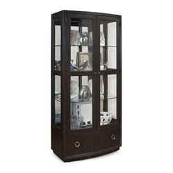 ART Furniture - Optum Curio - ART-181244-1714
