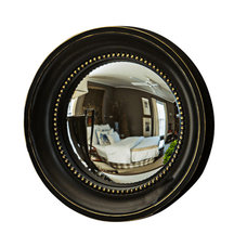 Contemporary Mirrors by purehome