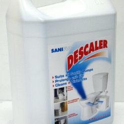 Saniflo Descaler Cleanser - 052 - Descaler Cleanser
