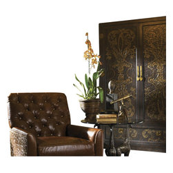 Henry Link - Henry Link Victoria Armoire - Henry Link - Armoires - 014011230 - About This Product: