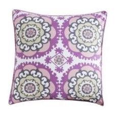 Modern Decorative Pillows by Annette Tatum