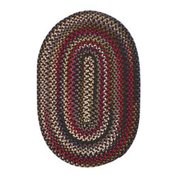 Colonial Mills - Colonial Mills Chestnut Knoll Amber Rose 12 x 12 Area Rugs - Colonial Mills Chestnut Knoll Amber Rose 12 x 12 Area Rugs