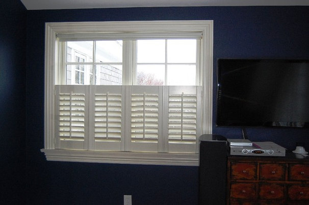 Traditional  by Shades IN Place