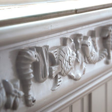 Traditional  by Dovetail Design