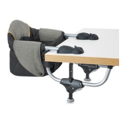 Chicco - Chicco TravelSeat Hook On Chair in Sedona - For families with busy lifestyles, the Chicco TravelSeat Hook On Chair is a perfect travel high chair. The compact-folding seat comes with its own trendy carry bag, making it easy to grab and go.