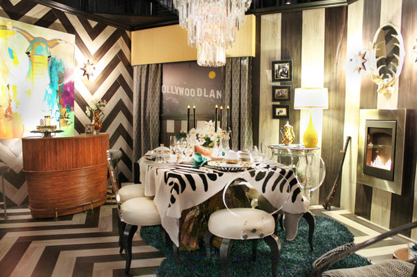 by Modurne Fine Furnishings & Funktional Interiors