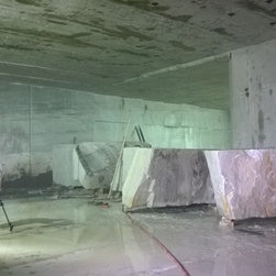 Marble.com goes to Vermont Quarries - Marble.com