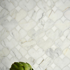 Eclectic Tile by New Ravenna Mosaics