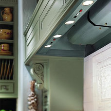 Kitchen Hoods And Vents by ventingdirect.com
