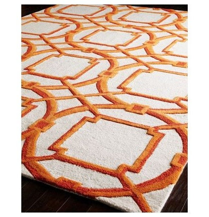 contemporary rugs by Neiman Marcus