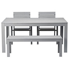 Contemporary Patio Furniture And Outdoor Furniture by IKEA
