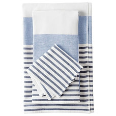 Contemporary Bath Towels by Serena & Lily