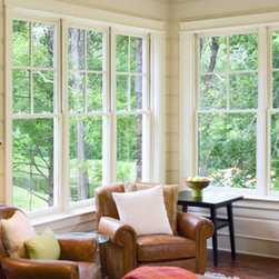 Jeld-Wen Windows - Natelli Homes