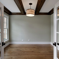 Traditional  by Sterling Wilson Design