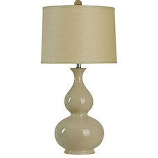 Contemporary Table Lamps by JCPenney