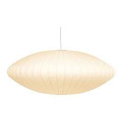 Nelson Pendant Lamps - Room & Board