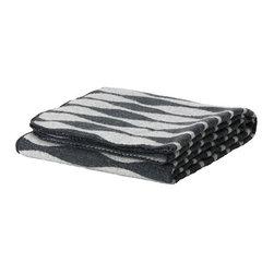 HENNY Bedspread/blanket - Bedspread/blanket, gray