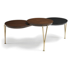 Modern Coffee Tables by DwellStudio
