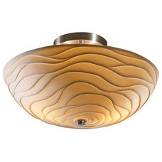Contemporary Ceiling Lighting by Lamps Plus