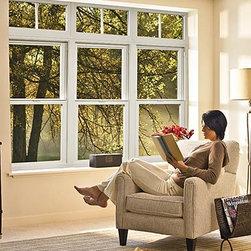 Milgard Tuscany Windows - Milgard Windows & Doors
