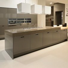 Contemporary Kitchen Countertops by Verona Marble Company