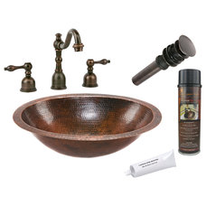 Rustic Bath Products by Lucido Luxe