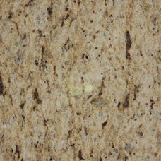 traditional kitchen countertops by Global Granite & Marble