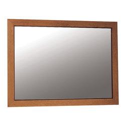 Stickley Horizontal Mirror 7705 -
