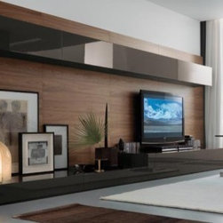 Wall Paneling - We have an obligation to our future generations to keep our product top of the line while maintaining the same traditional methods we have used for so many years. Handcrafted modern wall panels that speak for themselves, with their imposing designs and flawless looks they defy any competitors out there. Featuring the most durable Italian veneers at a variety of finish options, modern wall panels make a grand statement in any contemporary home.