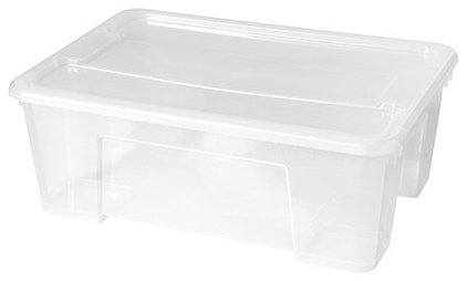 Traditional Storage Bins And Boxes by IKEA
