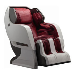 Infinite Therapeutics - Iyashi Massage Chair - IYASHI - Two Zero Gravity Positions NEW