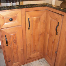Traditional  by Cabinet-S-Top