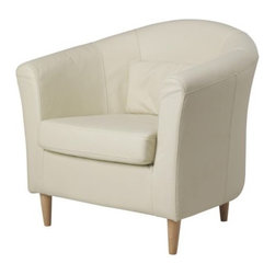 IKEA of Sweden - TULLSTA Chair - Chair, Robust off-white