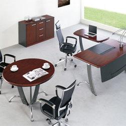 NEWS Modern Executive Desks -