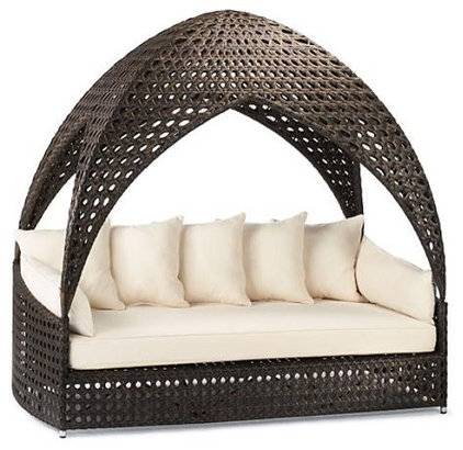 Traditional Day Beds And Chaises by FRONTGATE