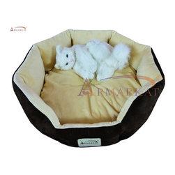 Armarkat - Armarkat Pet Bed C01HKF/MH - Pet Bed C01HKF/MH by Armarkat