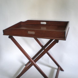 Butlers Tray Table -
