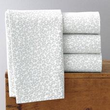 Modern Sheets by Garnet Hill
