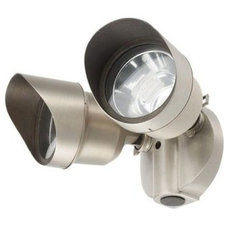 Contemporary Landscape Lighting by Home Depot