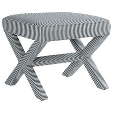 Contemporary Benches by Serena & Lily