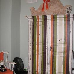 Fun Furniture Makeovers -