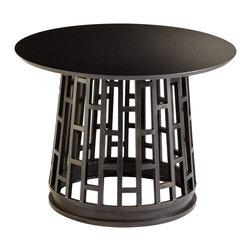 Cyan Design - Cyan Design 05032 Paulo Foyer Table - Cyan Design 05032 Paulo Foyer Table