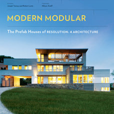 Modern  by Princeton Architectural Press